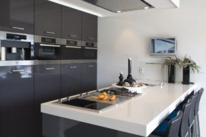 Nieuwe website voor Van Ginkel Keukens in slechts 3 dagen
