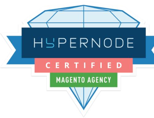 eDifference Hypernode Certified Agency voor Magento!