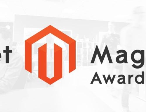 eDifference genomineerd voor Magento 2 Award!