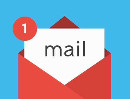 Jouw volgende stappen in e-mailmarketing