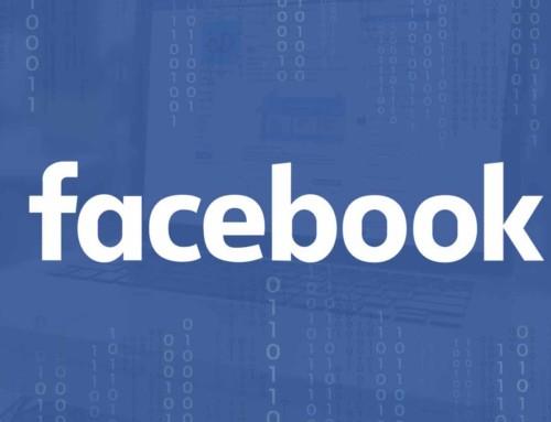 Verandering Facebook tijdlijn